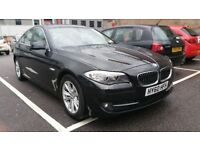2010 BMW 520D AUTO F10 184bhp LOW MILEAGE