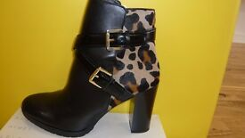 Ladies Geox Boots BRAND NEW Size 7