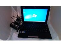 Asus 1015cx netbook atom 320gb wifi