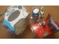 Teksta Robotic Puppy Excellent Condition Bargain ***£31*** Can Deliver (Rrp £59.99)