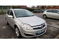 Vauxhall Astra 1.6 16v Design 5dr Manual