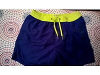 Coast To Coast swim shorts age 10