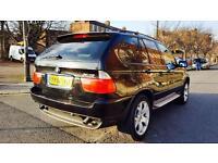 BMW X5 3.0 URGENT!