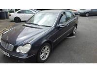 03 reg Mercedes Benz