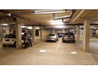 Car Parking Space to let in Putney