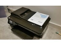 Wireless A3 Printer/Scanner - HP Officejet 7612 - NOW ONLY £40!!!
