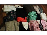 Women's clothing - 15 Items