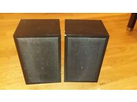 Spendor LS3/5a Monitor Speakers