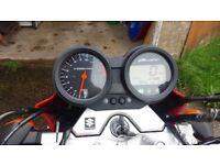 Suzuki GSF 650 Bandit ⭐️⭐️ Only 8000 miles