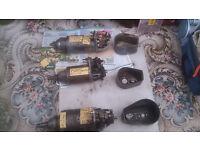 Starter Motor 3 Gardner Engine OR ERF OR Foden Scammell OR Atkinson L