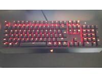 Razer BlackWidow Chroma X Gaming Keyboard