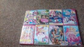 Full lenght Barbie movies x 37