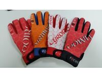 Kids County Gaelic Football Gloves