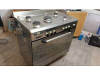 Baumatic Gas Cooker 90cm