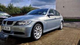 BMW e90 320i - 1 Previous Owner