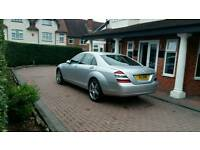 Mercedes-Benz S Class 3.0 S320 L CDI 4d AUTO 231 BHP AMG EDITION LUXURY S32O