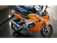 For sale. Stunning Honda CBR 150 R