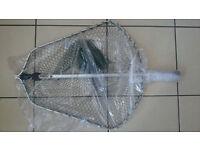 Lureflash Highlander Landing Net. New