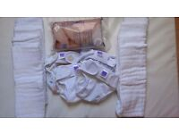 Brand New Cloth nappies and accessories