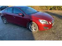 PARTS FROM 2011 VOLVO S60 2.0D3 MANUAL ALL PARTS AVAILABLE