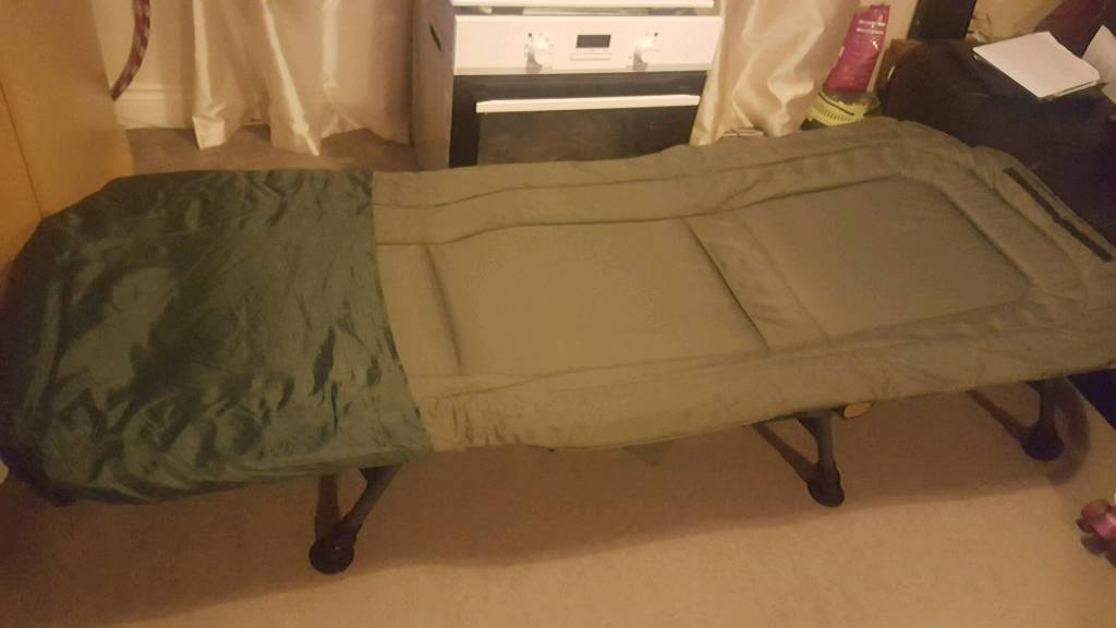 Tfg bedchair excellent condition