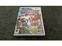 Super Smash Bros Brawl - Nintendo Wii
