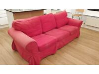 Sofa Ikea Ektorp 3-seater