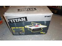 Titan 600W Tile Saw