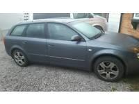 Audi a4 avant 1.9tdi 130 2004