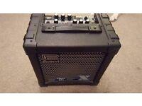 Roland Cube 15x Guitar Amp