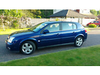 Vauxhall Signum 2.0Turbo, 2004, only 64.5k miles, VGC, Full Years MOT.