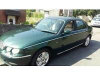 Rover 75 diesel 12 months mot! !