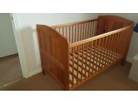 Cot/bed Toys R Us