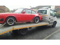 IKL Vehicle Breakdown Recovery & Transportation. 07849056157