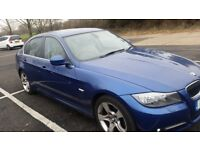 BMW 318 Diesel CC Exclusive Edition