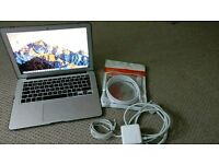 "Apple MacBook Air 13"" 8GBram 128GB"
