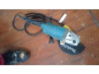 Makita grindet for sale ,good condition .Collection Marlborough