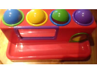 early years toys -fisher price / ELC £2 ea.