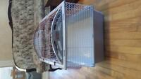 Large pet cage's for sale with accessories!