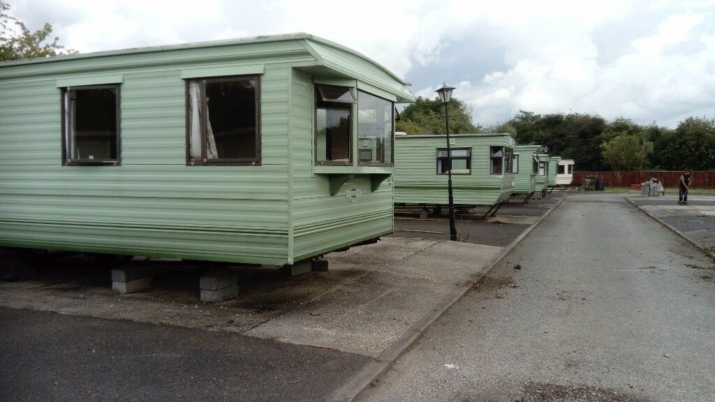 Residential Static Caravans Lincolnshire Available Long