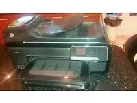 Hp all in one printer scaner fax photo copier