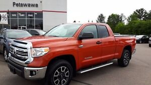 2016 Toyota Tundra TRD OFF ROAD DOUBLE CAB