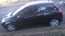 Vauxhall Corsa sxi, 3 door, 1.4 16v - Cat C