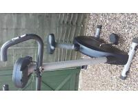 rebook exercise bike