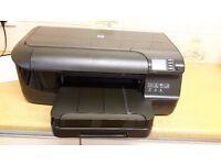 HP OfficeJet Pro 8110 printer