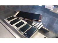 £250 OFF! With RECEIPT AS New UNLOCKED Samsung Galaxy S7 Edge 32GB GOLD - Samsung Warranty