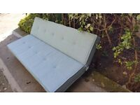 Sofa bed for sale .