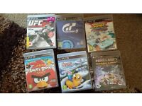 PS3 games cheap