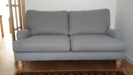 Beautiful Harvey's Quality 3 seater sofa in excellent condition £130!