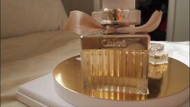 Chloé Eau de Parfum 2.5oz (75ml) brand new w/o box